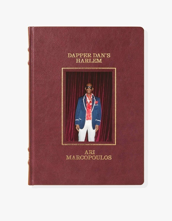 IDEA Gucci Dapper Dan's Harlem | HEIGHTS. | International Store