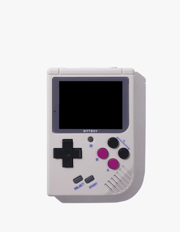 Bitt Boy New BittBoy - Grey | HEIGHTS. | International Store
