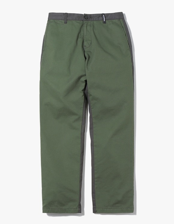 thisisneverthat Skater Pant - Olive | HEIGHTS. | International Store