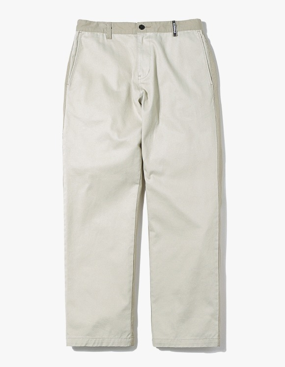 thisisneverthat Skater Pant - Beige | HEIGHTS. | International Store