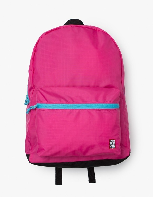have a good time Frame Backpack - Pink | HEIGHTS. | International Store