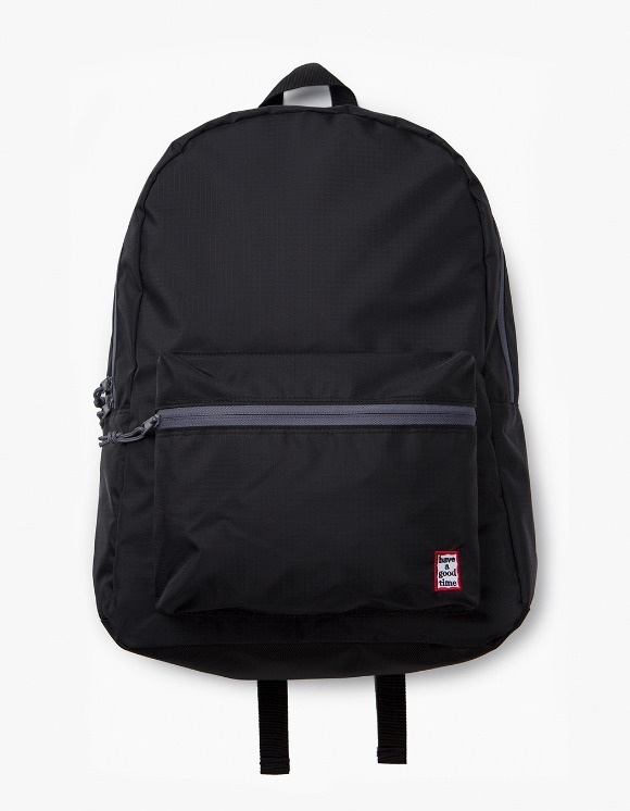 have a good time Frame Backpack - Black | HEIGHTS. | International Store