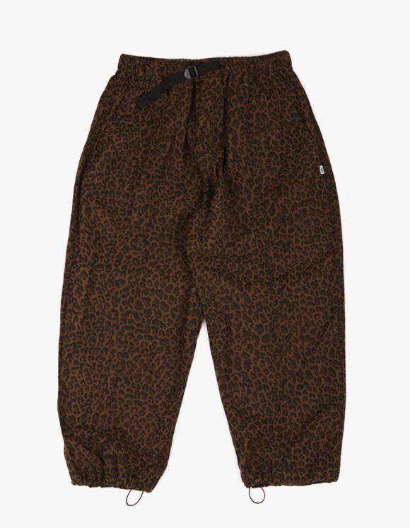 yeseyesee Track Pants - Leopard | HEIGHTS. | International Store