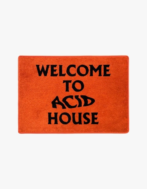 The Internatiiional ACID Doormat | HEIGHTS. | International Store