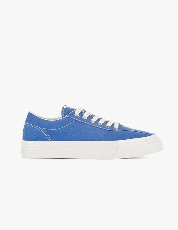 S.W.C W Dellow Canvas - Dust Blue | HEIGHTS. | International Store