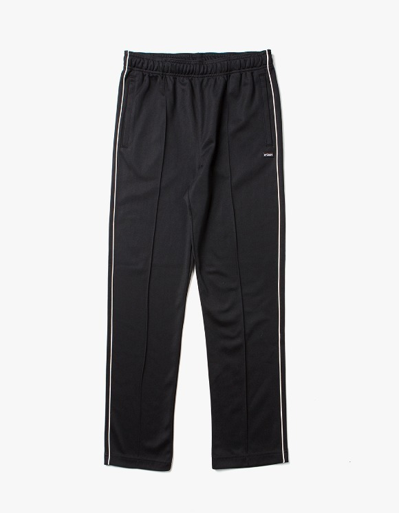 Stussy Poly Track Pant - Black | HEIGHTS. | International Store
