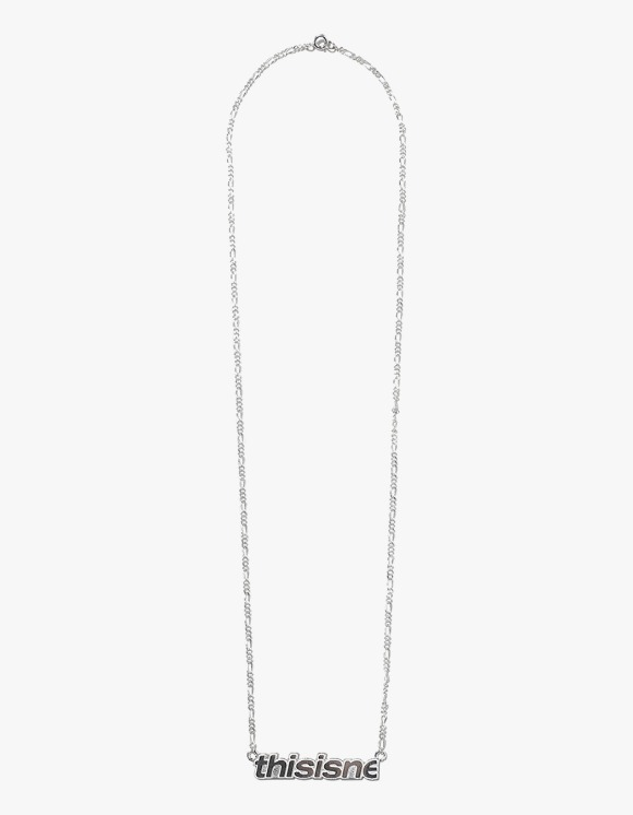 thisisneverthat HSP Necklace | HEIGHTS. | International Store