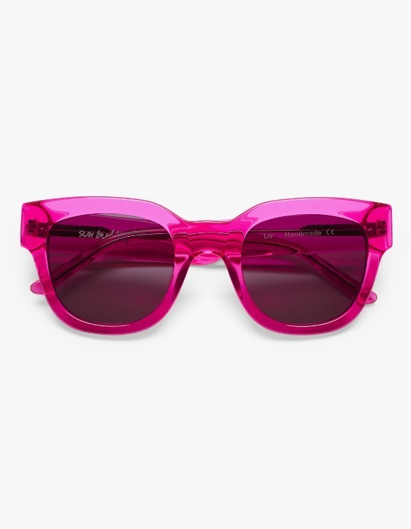 SUN BUDDIES Liv - Pink Sapphire | HEIGHTS. | International Store