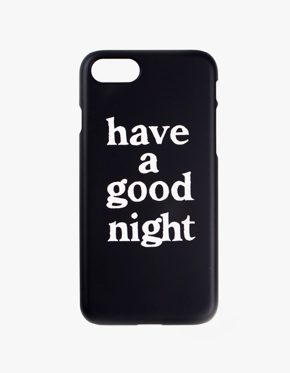 have a good time have a good night iPhone Case 6/7/8 - Black | HEIGHTS. | International Store