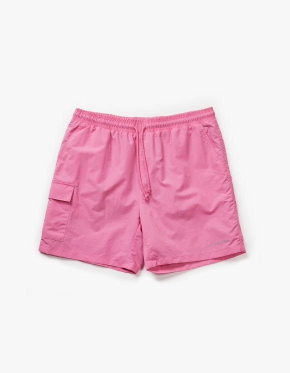 have a good time Aquallum Pocket Shorts - Pink | HEIGHTS. | International Store