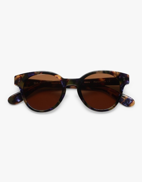 SUN BUDDIES Akira - Purple Blond Tortoise | HEIGHTS. | International Store