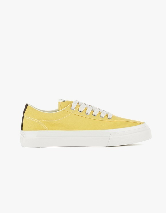 S.W.C W Dellow Canvas - Dust Yellow | HEIGHTS. | International Store