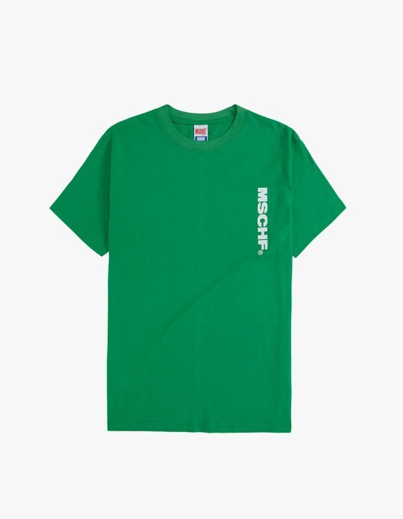 MISCHIEF [4월 5일 예약배송]MSCHF Basic - Green | HEIGHTS. | International Store