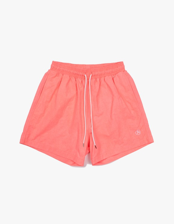 Richardson Swim Shorts - Orange | HEIGHTS. | International Store