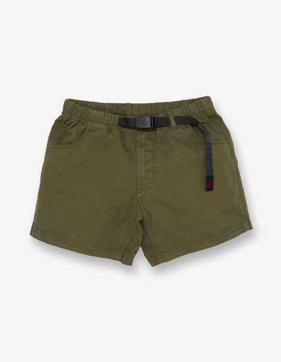 GRAMICCI Very Shorts - Olive | HEIGHTS. | International Store