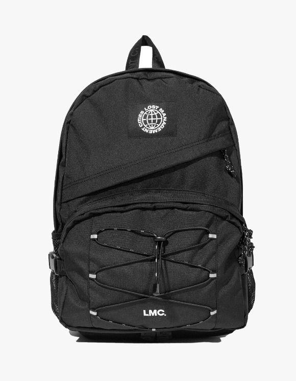 LMC LMC TECHNICAL BACKPACK black | HEIGHTS. | International Store