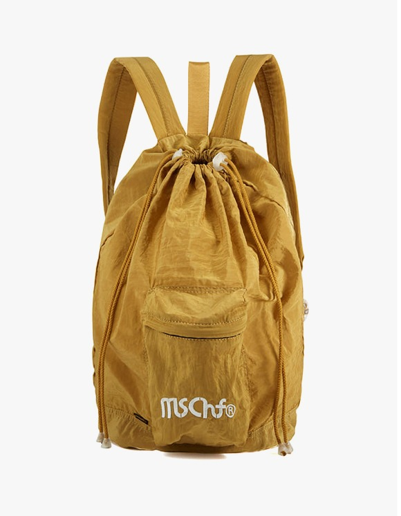 MISCHIEF Compact Daypack - Gold | HEIGHTS. | International Store
