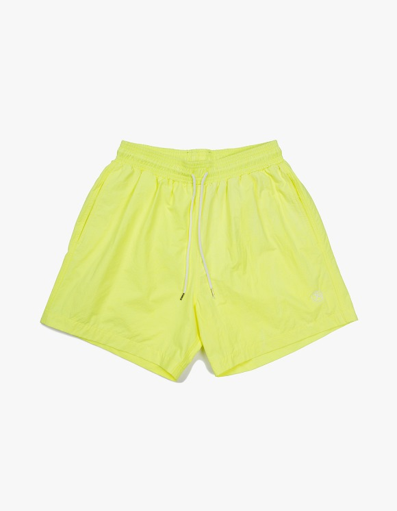 Richardson Swim Shorts - Neon Yellow | HEIGHTS. | International Store