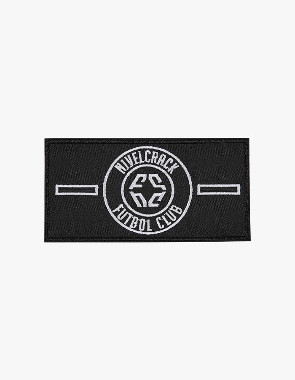 NIVELCRACK Casuals Sleeve Badge | HEIGHTS. | International Store