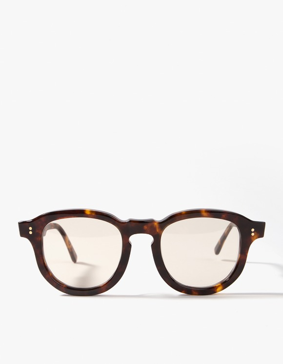 Lores Hawk Sunglasses - Brown/Light Brown | HEIGHTS. | International Store