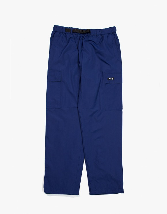 Stussy Cargo Mountain Pants - Navy | HEIGHTS. | International Store
