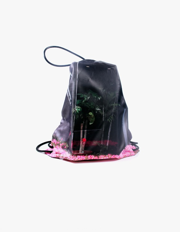 Would Space Drawstring bag 006 | HEIGHTS. | International Store