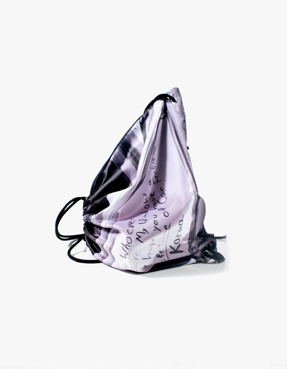 Would Space Drawstring bag 001 | HEIGHTS. | International Store