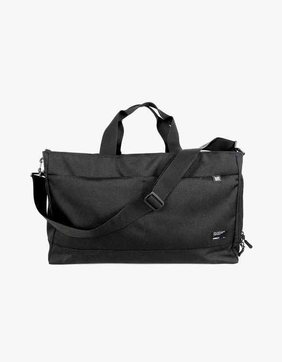 BROWNBREATH S.T.I.N Duffle Bag | HEIGHTS. | International Store
