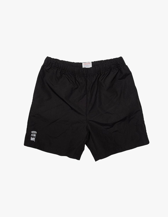 BROWNBREATH Credit Shorts Pants - Black | HEIGHTS. | International Store