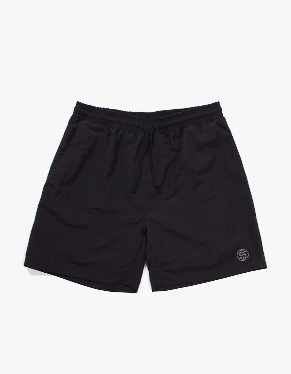 Beasts And Natives Alike The Stranger Shorts - Black | HEIGHTS. | International Store