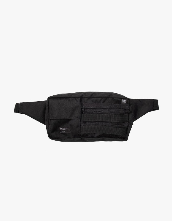 BROWNBREATH DEFS Waist Bag | HEIGHTS. | International Store