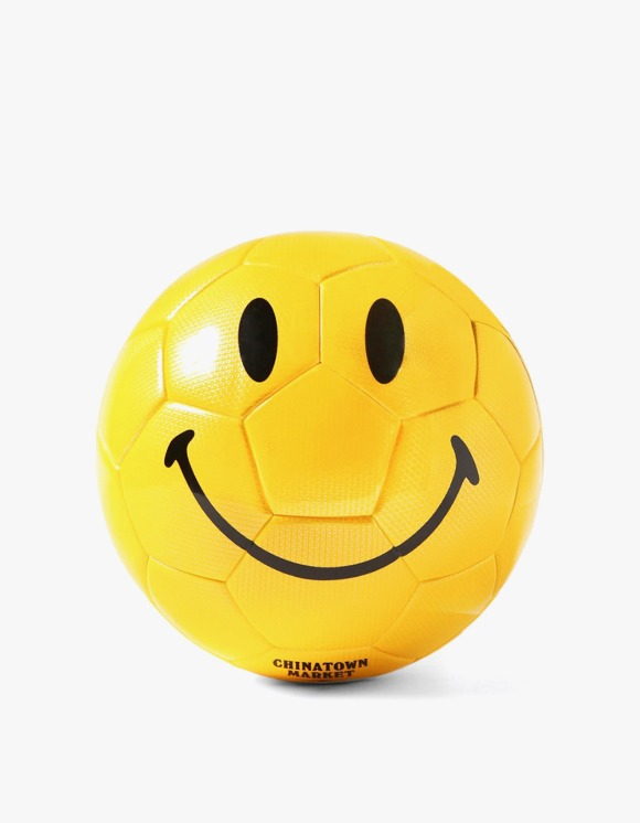 Chinatown Market Chinatown Market Smiley Soccer Ball | HEIGHTS. | International Store