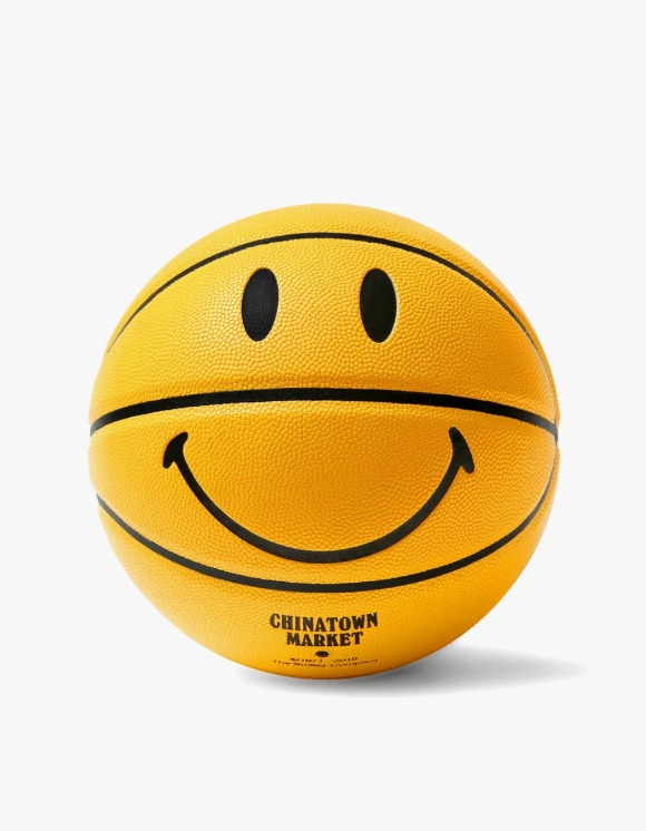 Chinatown Market Chinatown Market Smiley Basket Ball | HEIGHTS. | International Store