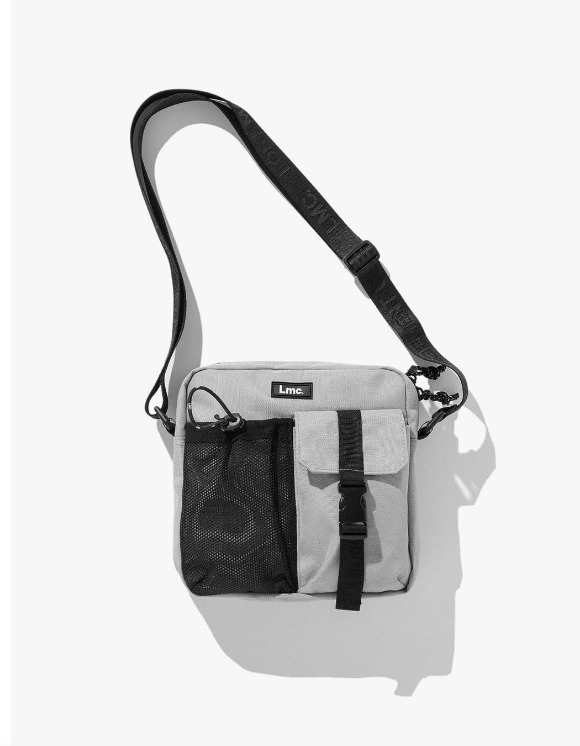 LMC LMC MINI CROSS BAG gray | HEIGHTS. | International Store