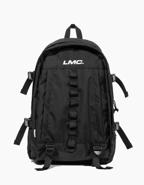 LMC SYSTEM LMC SYSTEM UTILITY BACKPACK black | HEIGHTS. | International Store