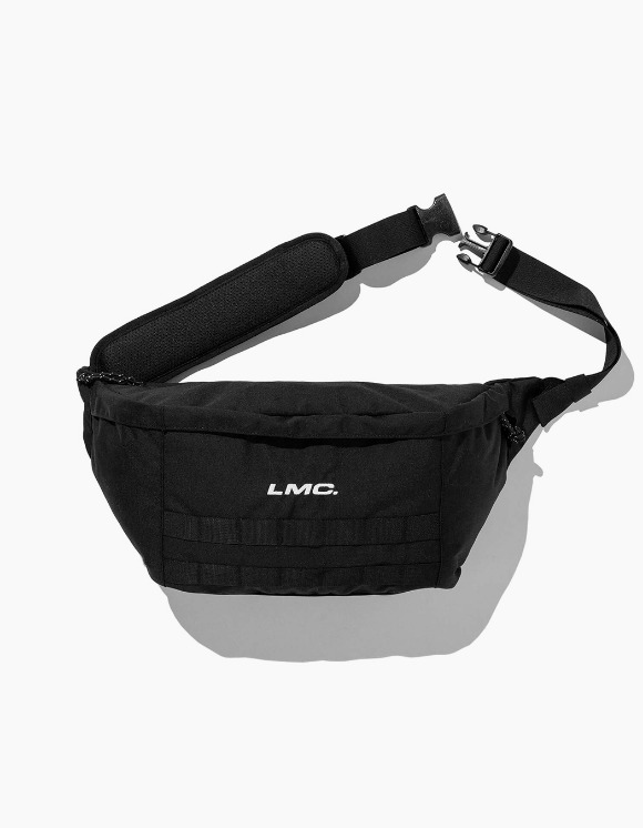 LMC SYSTEM LMC SYSTEM LARGE WAIST PACK black | HEIGHTS. | International Store