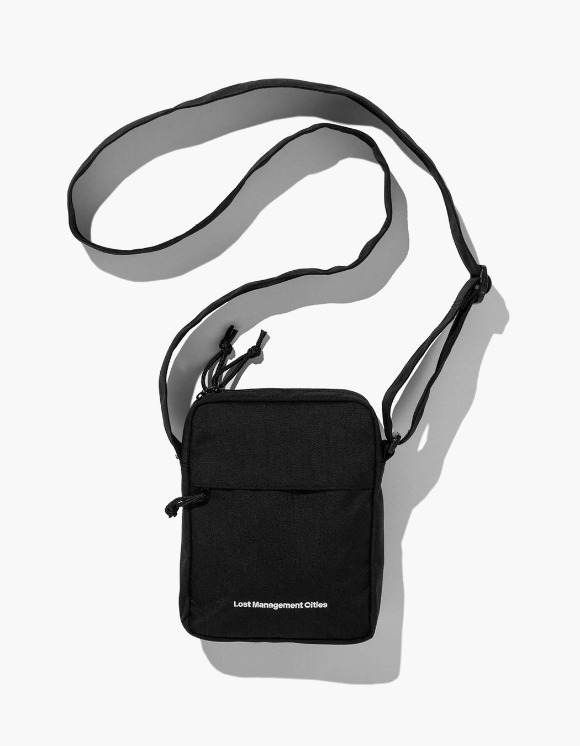 LMC SYSTEM LMC SYSTEM FN CROSS BAG black | HEIGHTS. | International Store