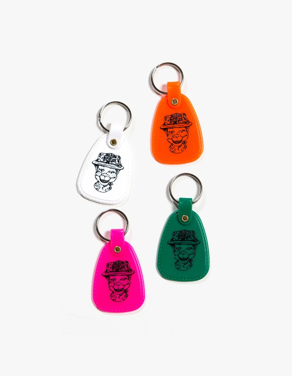 Balansa Balansa Keyring | HEIGHTS. | International Store