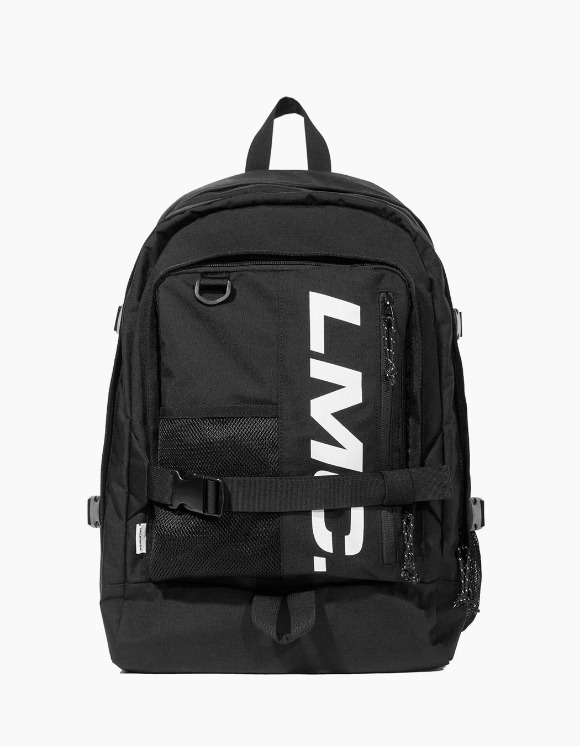 LMC SYSTEM LMC SYSTEM VERTICAL BACKPACK black | HEIGHTS. | International Store