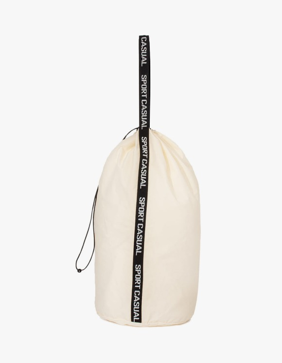 Heritage Floss Sports Bag - White | HEIGHTS. | International Store