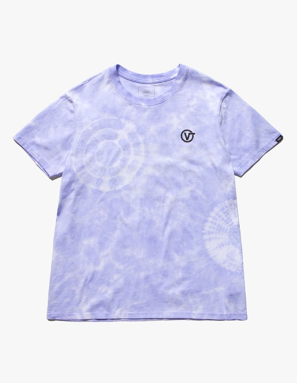 Vans CV Box Tie Dye S/S Tee | HEIGHTS. | International Store