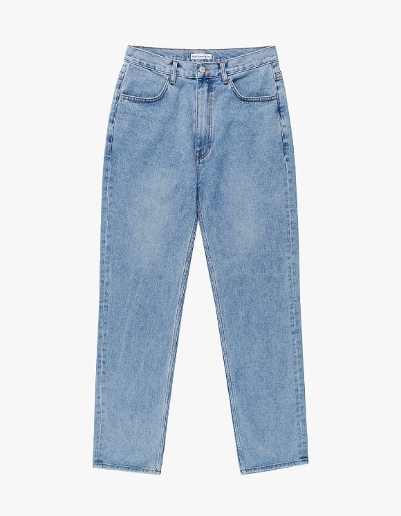 AYC Light Wash Standard Jeans | HEIGHTS. | International Store