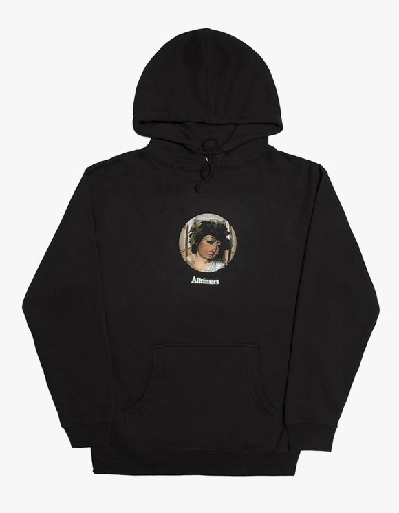 Alltimers 2 AM Wine God Hoody - Black | HEIGHTS. | International Store