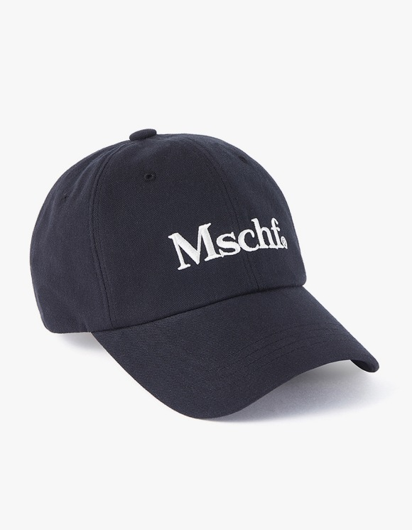 MISCHIEF Culture Ball Cap - Faded Black | HEIGHTS. | International Store