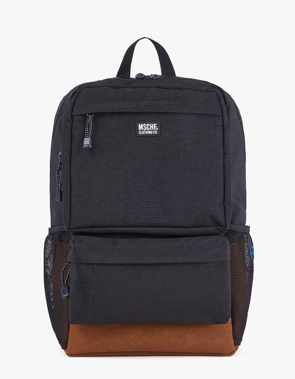 MISCHIEF Basic Backpack - Black | HEIGHTS. | International Store