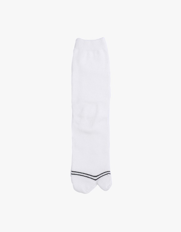 ihatemonday Toe socks - White | HEIGHTS. | International Store