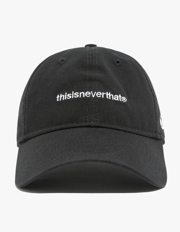 thisisneverthat 920Unst TNT - Black | HEIGHTS. | International Store