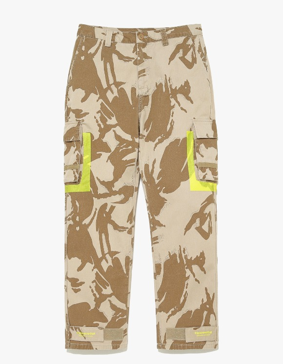 thisisneverthat Jungle Pant -Dessert Camo | HEIGHTS. | International Store