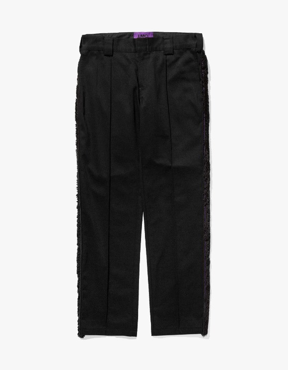 LMC LMC x FUZZ MARCHING BAND PANTS black | HEIGHTS. | International Store