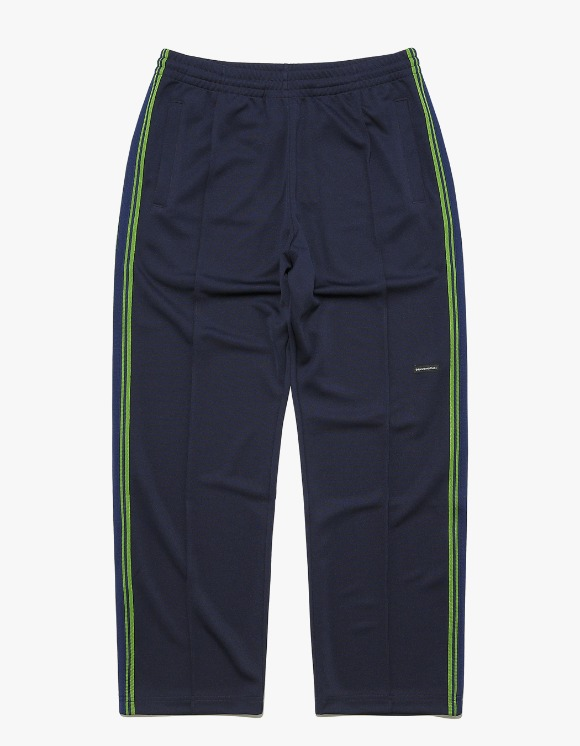 thisisneverthat Track Pant - Navy | HEIGHTS. | International Store